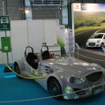 Autosalon Brno 2011 3
