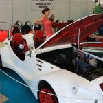 Autosalon Brno 2011 4