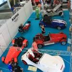 Autosalon Brno 2011 6