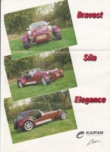Plakát-1992-history